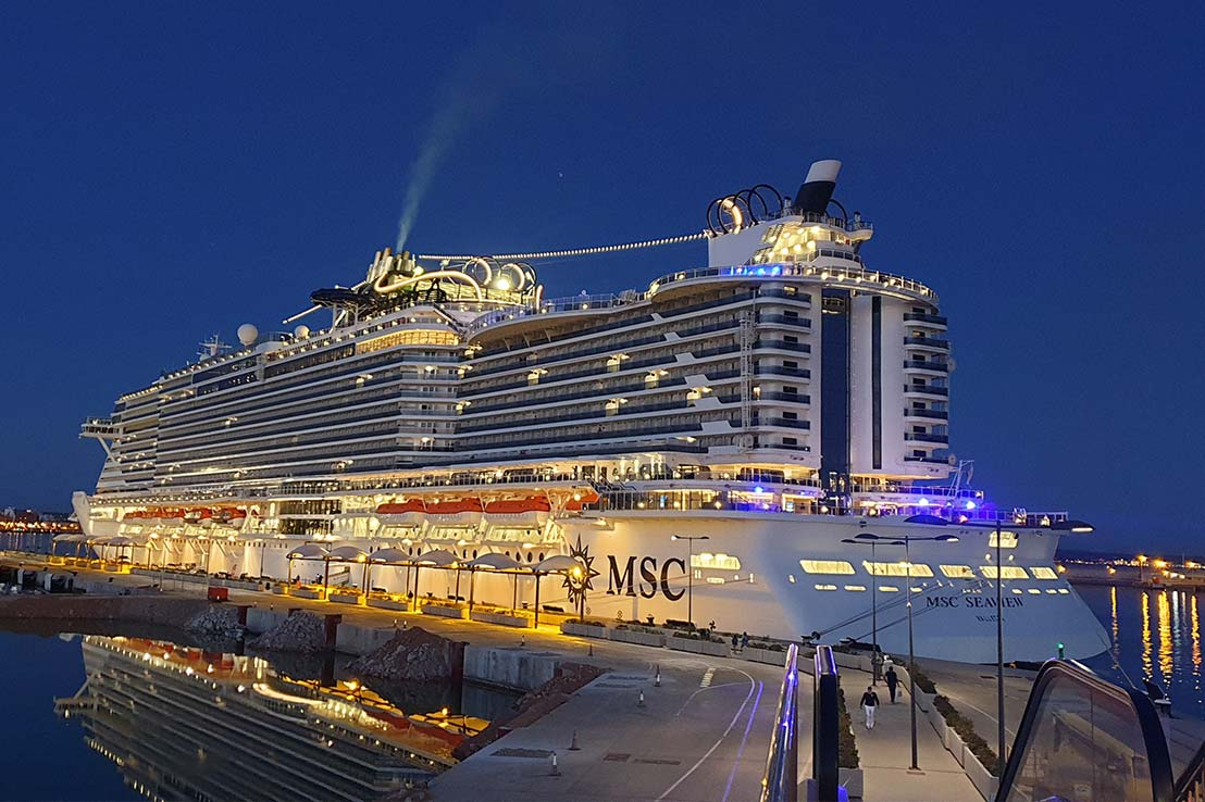 MSC Seaview-2